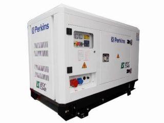 13kVA Diesel Generator Perkins