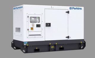 40KVA Diesel Generator