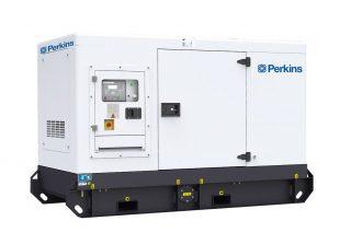 60kVA Diesel Generator Perkins