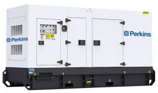 250KVA Diesel Generator Kenya