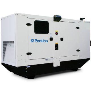 350KVA Diesel Generator