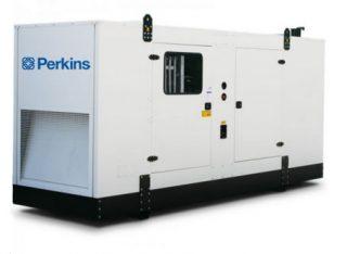 450KVA Diesel Generator
