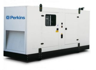 500KVA Diesel Generator