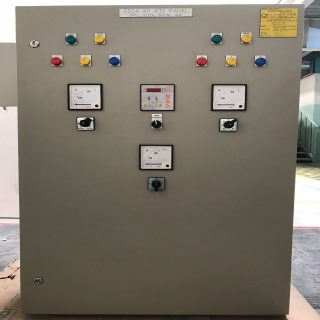 300kVA Automatic ChangeOver Switch