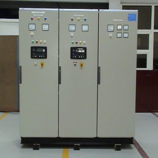 400kVA Automatic ChangeOver Switch