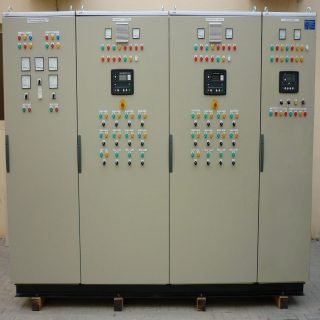 450kVA Automatic ChangeOver Switch