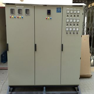 500kVA Automatic ChangeOver Switch
