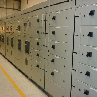 Data Center Power Control Boards