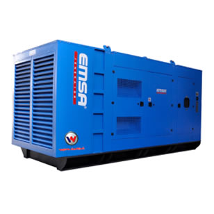 1010kVA Perkins Diesel Power Generator