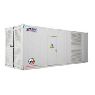 2050kVA Diesel Power Generator