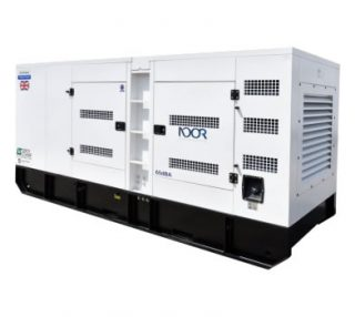 1000kVA Perkins Diesel Power Generator