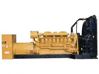 2000kVA Diesel Power Generator